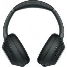 Sony kõrvaklapid WH-1000XM3 black (noise...