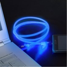 Global Technology CABLE USB LUMINOUS Iph6/6s...