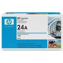 Тонер HP INC. HP Q2624A 24 LaserJet Toner...