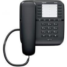 Телефон Gigaset DA510, Analog, Monophonic...