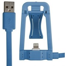 Global Technology CABLE USB WITH DOCK iPhone...