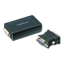 TRENDNET USB TO DVI/VGA адаптер
