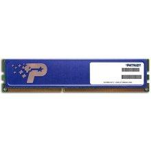 Оперативная память PATRIOT 4GB 1333MHz DDR3...