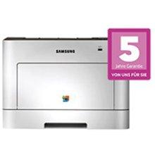 Printer Samsung CLP-680DW Premium Line