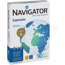 SPg Koopiapaber Navigator Inkjet A4 90g/m2...