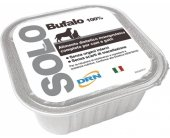 Solo Bufalo 100g - 100% itaalia vesipühvli...