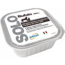 Solo Bufalo 100% itaalia vesipühvli lihast...