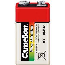 Camelion 9V/6LR61, Plus Alkaline 6LR61, 1...