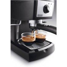 Кофеварка DELONGHI EC156 espresso...
