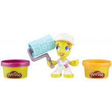 HASBRO Play Doh Town, Painter