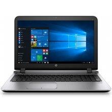 Ноутбук HP INC. 430 G3 i3-6100 W7/10...