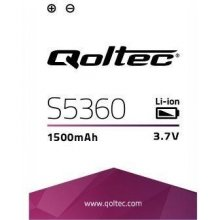 Qoltec aku for Samsung Galaxy Y S5360...