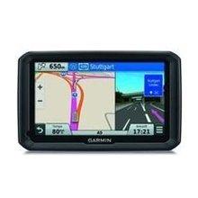GPS-навигатор GARMIN dezl 570LMT-D