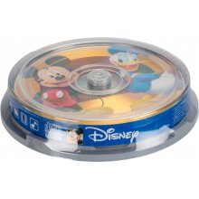 Toorikud DISNEY CD-R 700MB 52x Mickey &...