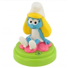 Ansmann Smurfette nightlight