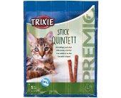 Trixie PREMIO печень + птица, 4x5 гр