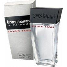 Bruno Banani Pure Man 30ml - Eau de Toilette...