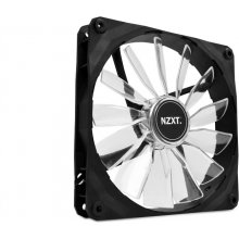 NZXT High Airflow fan 140x140x25mm, белый...