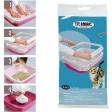 IMAC Clean UP WC kilealus 6tk
