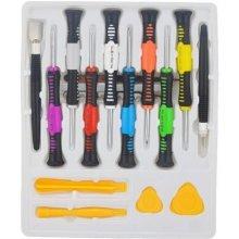 Gembird precision screwdriver set (for...