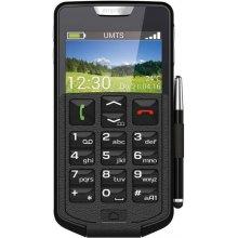Мобильный телефон Emporia SMART чёрный