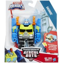HASBRO TRA RSB Do Transformacji Salvage