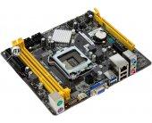Emaplaat BIOSTAR H81MHV3, LGA1150, Intel...