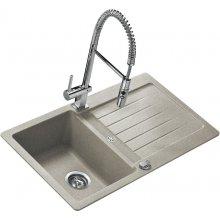 Teka Sink Lugo 45 B-TG Pia