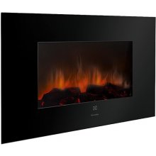 ELECTROLUX EFP/W-1250ULS Electro fireplace