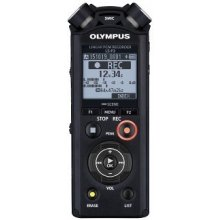 OLYMPUS LS-P2 Digitaler Linear PCM Recorder