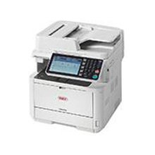 Printer Oki AiO MB492dn MONO...