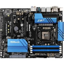 Emaplaat ASRock Z97 EXTREME4, Z97...