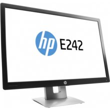 "Monitor HP INC. 24"" EliteDisplay E242..."
