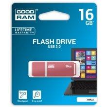 Флешка GOODRAM память USB UMO2 16GB USB 2.0...
