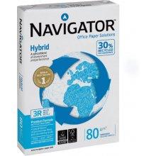 SPg Koopiapaber Navigator Hybrid A4 80g/m2...