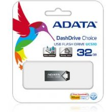 Mälukaart ADATA A-Data UC510 16 GB, USB 2.0...