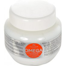 Kallos Omega Hair Mask, Cosmetic 275ml...