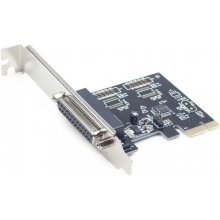 Gembird PCI Express card > 1 x parallel