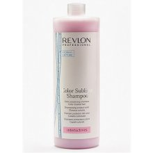 Revlon Interactives Color Sublime Shampoo...