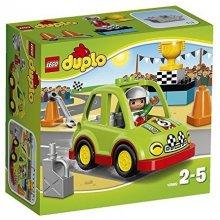 LEGO Duplo Auto Racing