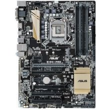 Asus B150-PRO Processor family Intel...