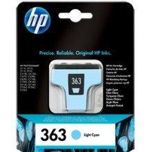 Tooner HP INC. HP 363 Light helesinine tint...
