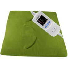 ADLER Heating pad AD 7403 number of heating...