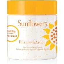 Elizabeth Arden Sunflowers Body Cream 500ml...