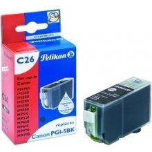 Tooner Pelikan Patrone Canon C26 PGI5 bk...