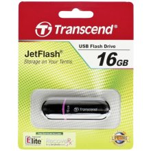 Флешка Transcend JetFlash 300 16GB USB 2.0