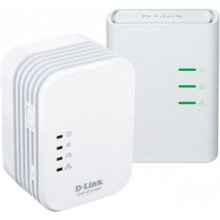 D-LINK PowerLine AV 500 беспроводной N Mini...