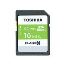 Флешка TOSHIBA NFC+ High Speed Professional...