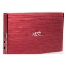 Natec HDD/SSD enclosure RHINO LTD for 2.5...