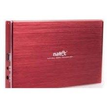Natec HDD/SSD enclosure RHINO LTD for 2.5...